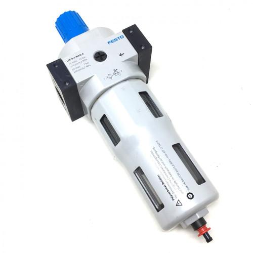 Filter Regulator LFR-D-7-MAXI-A Festo 186496 *New*
