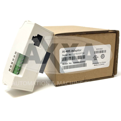 AI-485 Adaptor 82500000000003 Nidec - Control Techniques
