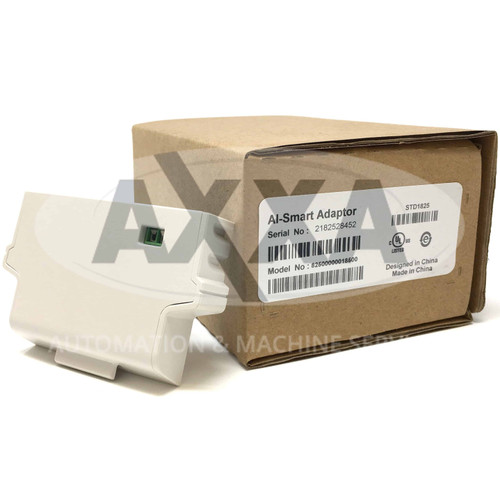 AI-Smart Adaptor 82500000018500 Nidec - Control Techniques for M100, C200, M200, C300, M300, M400