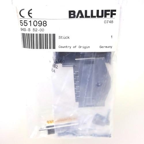 Connector BKS-S52-00 Balluff 551098 BKSS5200