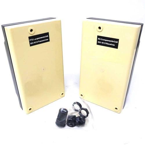 Alarm Detector 331-613 RS RV 20m GVM20