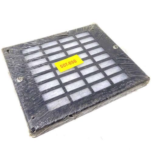 Fan Filter 507-898 RS ebm-papst