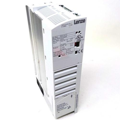 1/3ph Inverter Drive E82EV222K2B Lenze 2.2kW 9.5A