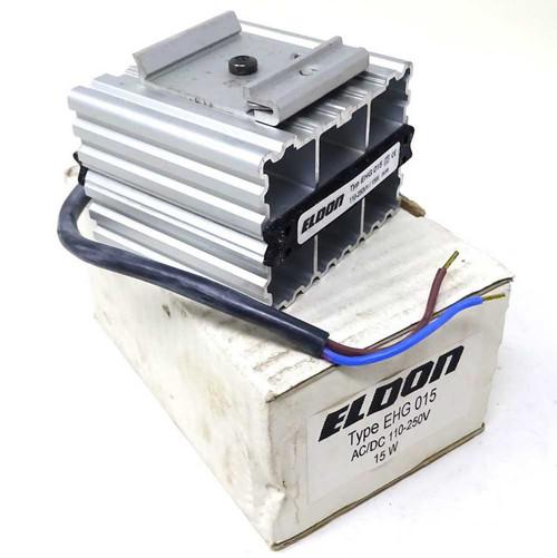 Condensation Heater EHG015 Eldon 110-250VAC/DC 15W