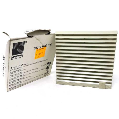 Fan Filter SK31601S Rittal SK-3160-1S