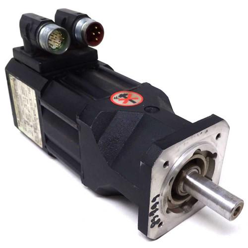 3ph AC Servo Motor 8C123000YA03SE3EB ABB 3000rpm 2.50Nm 3.10A 0.69kW *Tested*