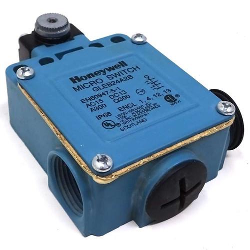 Limit Switch GLEB24A2B Honeywell 223-3173