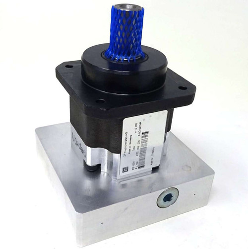 Gearbox 4152058206 ZF Friendrichshafen PG 100/1