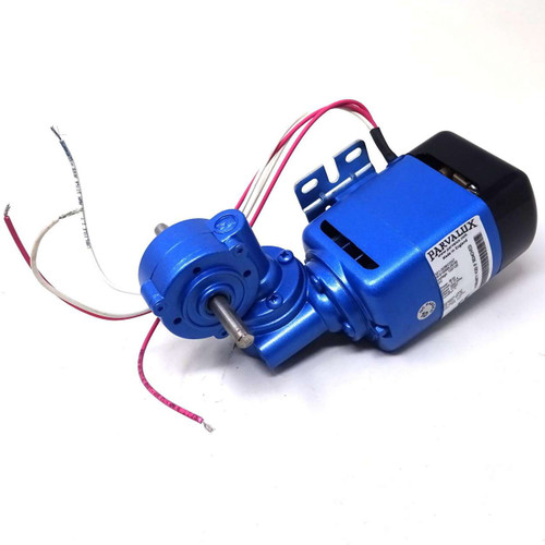 DC Geared Motor SD1-0038/CONT Parvalux 38W 3000rpm 0.72A