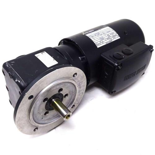 3ph Geared Motor KOD568-1B-12/2MB/G/S17/S88 GeorgII Kobold 400V 0.25kW 2800rpm *New*