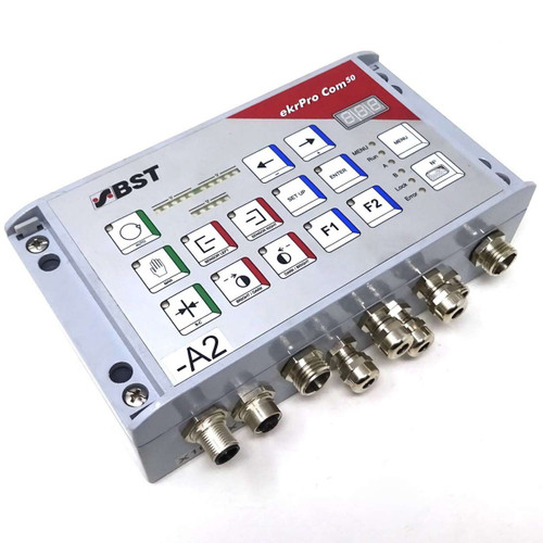 Controller 107372 BST international EKR ProCom 50