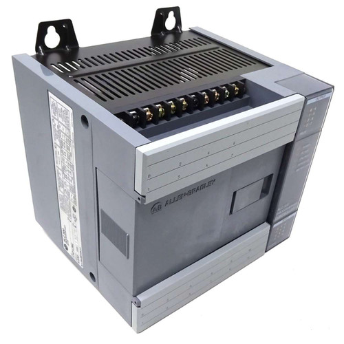 Processor Unit 1747-L20C Allen-Bradley SLC 500 20 I/O 1747L20C