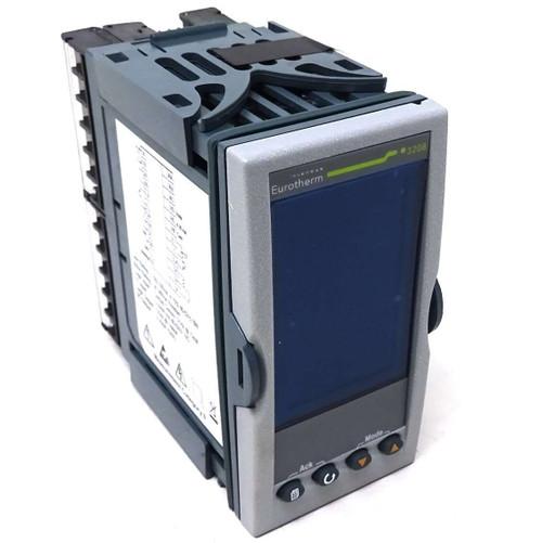 Temperature/Process Controller 3208/CC/VH/LRDX/X/RCL/S/ENG/ENG/XXXXX Eurotherm