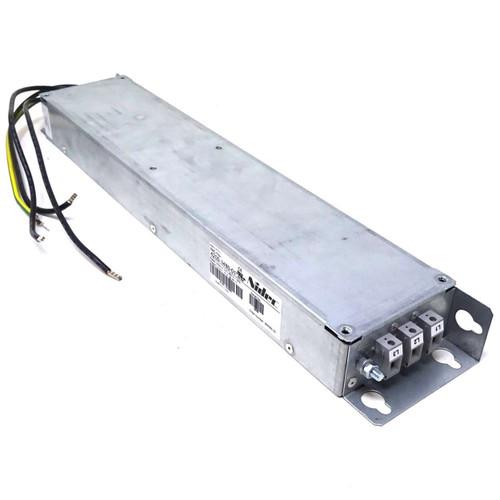 3ph EMC Filter 4200-3480-01 Nidec 480VAC 16A