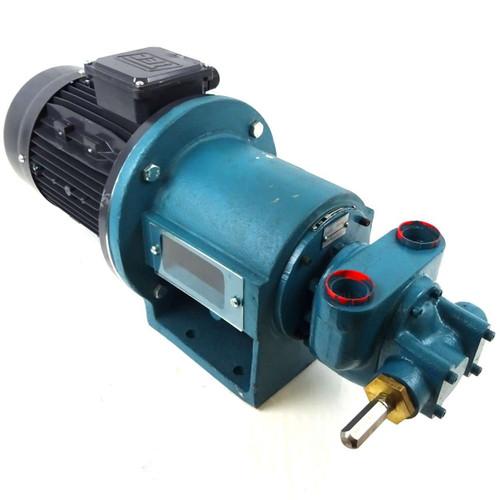 Gear Pump 0.7583TECAB3 Tec *New*