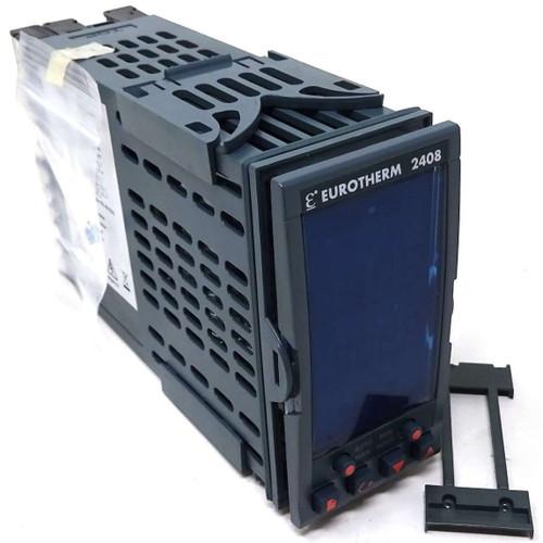 Controller 2408/CC/VH/LH/V5/W5/XX/XX/XX/ENG Eurotherm Schneider