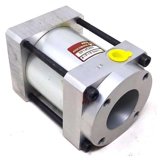 Dynamic Rod Locking Device 88145266 ASCO 50mm