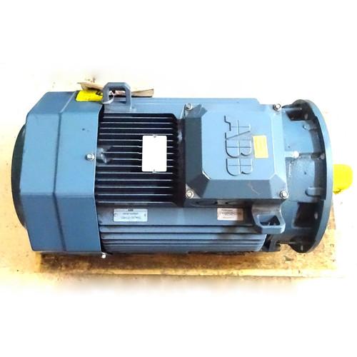 AC Motor 3GA182032-ADG ABB 22kW 1475rpm B35 IE2 M3AA180MLB4 *New*