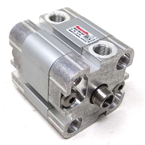 Compact Cylinder 0822393001 Rexroth 32mm x 10mm 10bar Double Acting