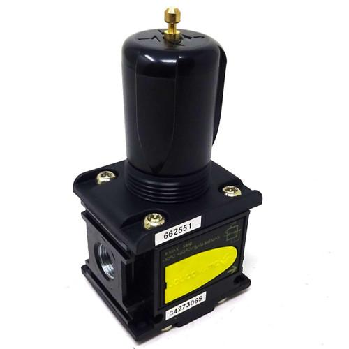 Pressure Regulator 34273065 ASCO Joucomatic -10°C +60°C 10bar max