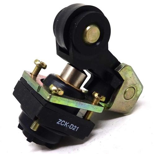 Limit Switch Head ZCKD21 Telemecanique