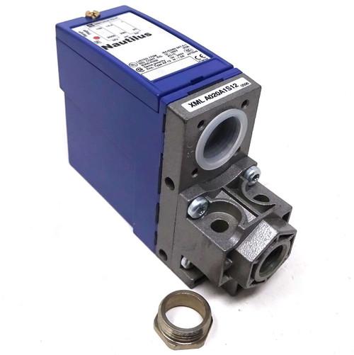 Pressure Switch XMLA020A1S12 Telemecanique 1-20bar G1/4