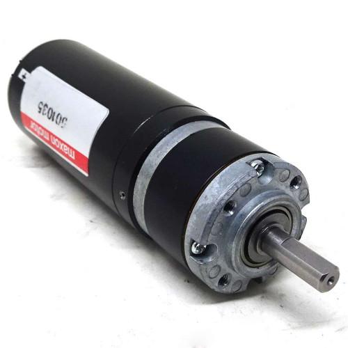 DC Geared Motor 501035-338578 Maxon motor *New*