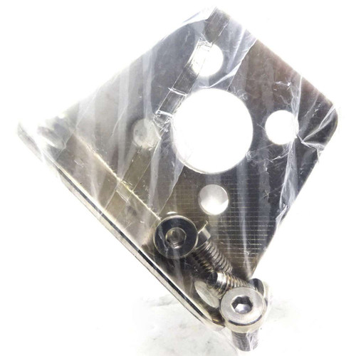 Foot Bracket CG-L063 SMC for CG/CG3 Round Cylinders *New*