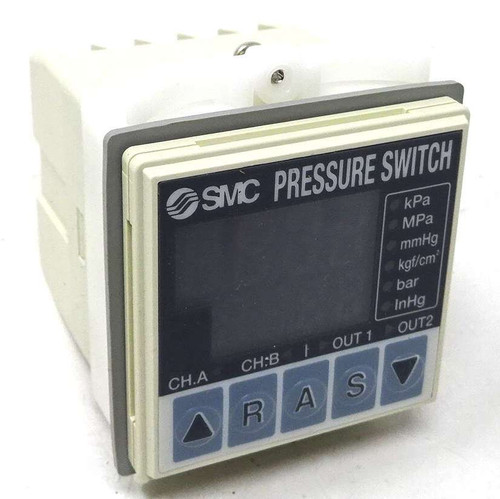 Digital Pressure Switch PSE101-A SMC