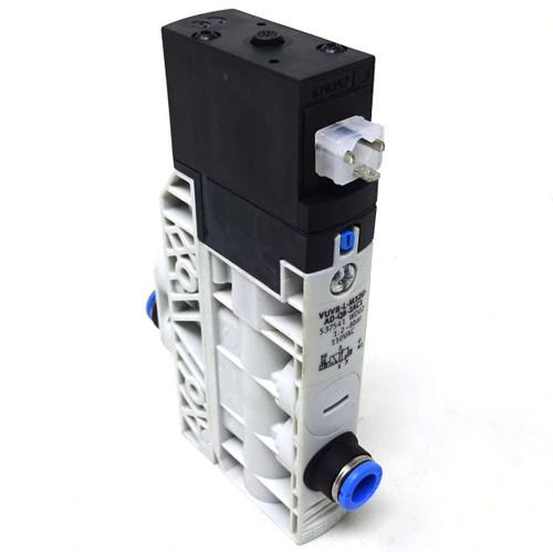 3/2 Solenoid Valve VUVB-L-M32U-AD-Q8-2AC1 Festo 110VAC 2-8bar 537541