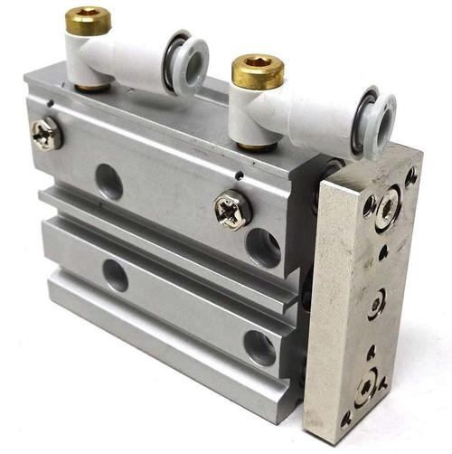 Guided Cylinder MGP12-MQJ003-40 SMC Assembly 12mm x 40mm 10MPa *New*