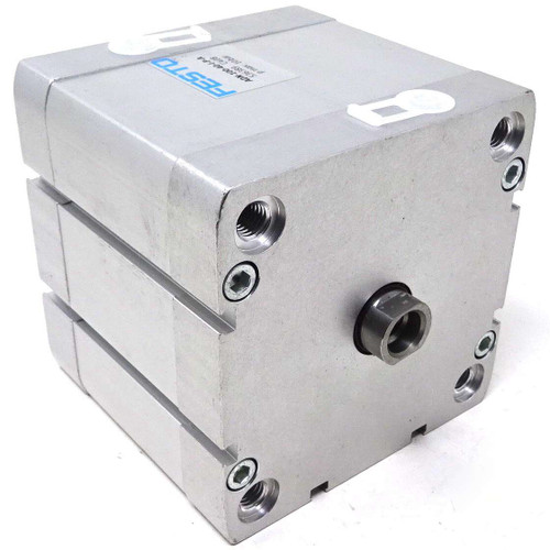 Compact Cylinder AND-100-40-I-P-A Festo 100mm x 40mm G1/8 Double Acting *New*