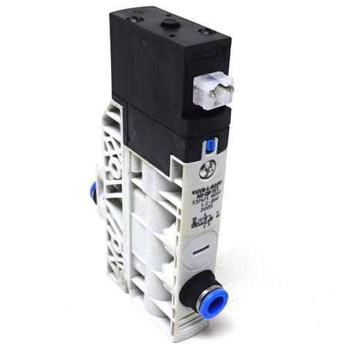 3/2 Solenoid Valve VUVB-L-M32U-AD-Q8-1C1 Festo 24VDC 8bar 537471
