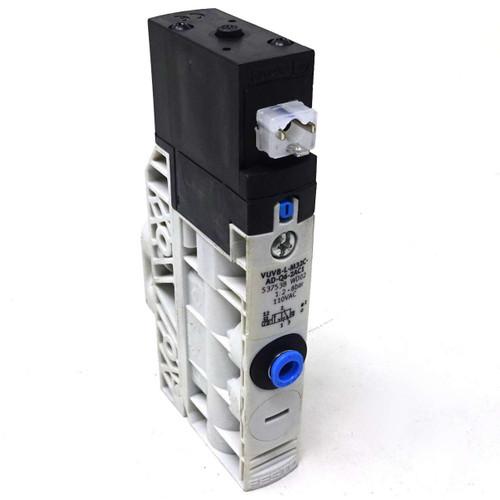 3/2 Solenoid Valve VUVB-L-M32U-AD-Q6-2AC1 Festo 110VDC 8bar 537538