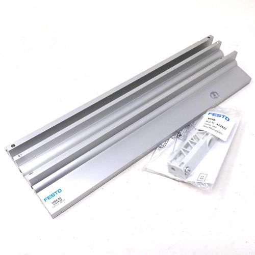 Manifold Strip VABM-B6-E-G14-12 Festo G1/8 537505