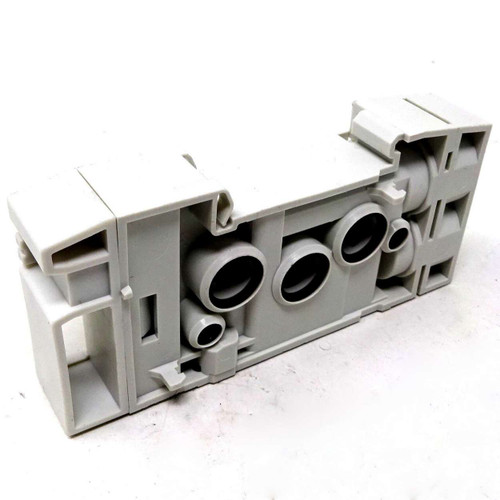 Manifold Block SX5000-50-1A-C4-Q Festo *New*