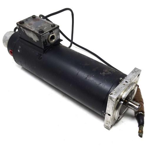 DC Servo Motor MT30U4-48 SEM 3000rpm 4.5Nm 140V 57A IP44 *Tested*