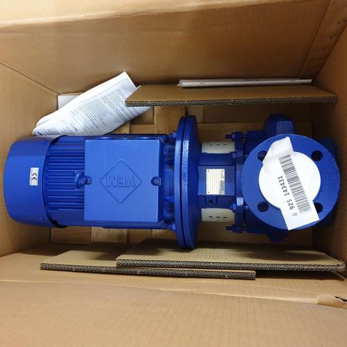 Centrifugal Pump 48861152 KSB 7.5kW 2900rpm 132S IP55