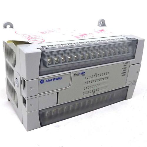 PLC Controller 1762-L40BWAR Allen-Bradley MicroLogix 1200 40 Point Series C