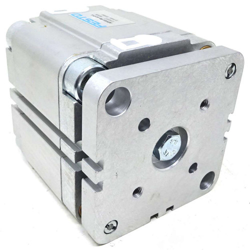 Compact Cylinder ADVUL-80-40-P-A Festo 80mm x 40mm  *New*