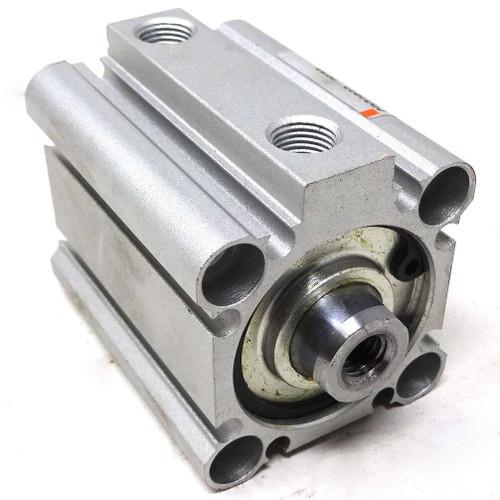 Compact Cylinder CDQ2B32-25DZ SMC 32mm x 25mm 1.0MPa *New*