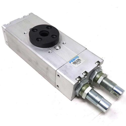 Semi-Rotary Drive DRQD-25-180-YSRJ-A-AR-FW Festo 25mm x 180mm *New*