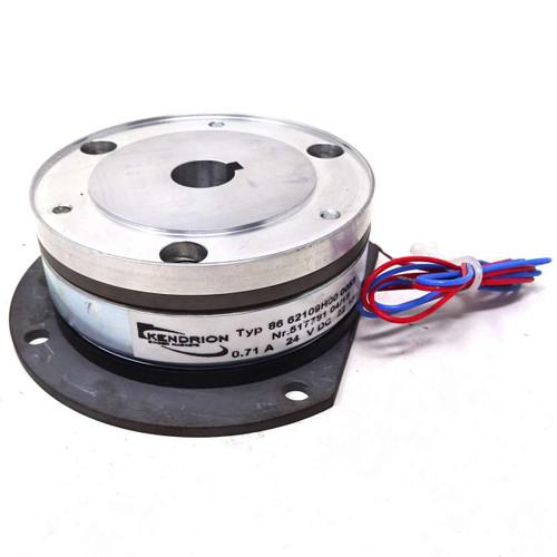 Brake 86-62109H00-0053 Kendrion 0.71A 24VDC  *New*