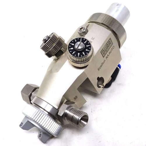 EcoGun AA AUTO Spray Gun N36230001V DURR Systems 250bar max (3625psi), 60°C max (140°F)