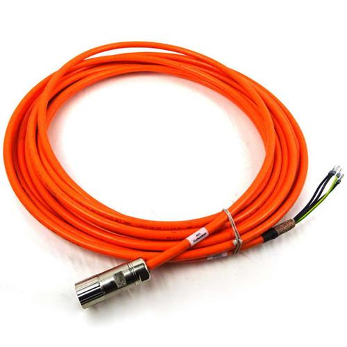 Servo Power Cable IAABMPS/14 Cordon Moteur 13m *New*
