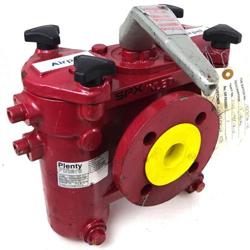 Dual Filter OWO-150F-A-V Plenty Filters Oil Body *New*