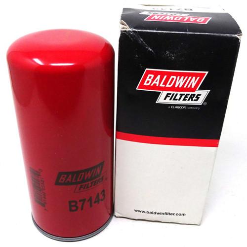 Lube Oil Filter B7143 Baldwin