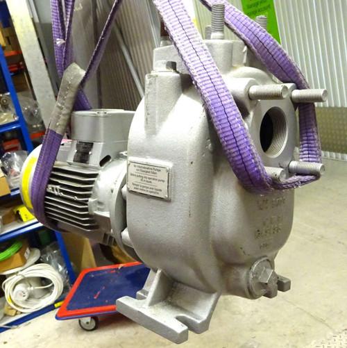 Water Pump SM50-13/2 Schmalenberger 3kW 2.1bar *New*