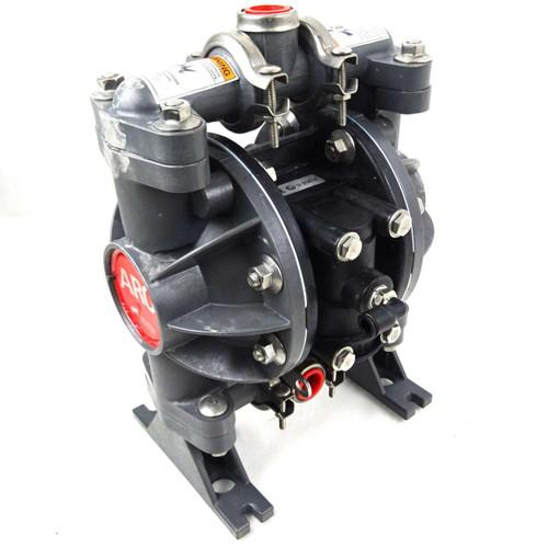 """Non Metallic Pump 666056-2A4 ARO 1/2"""" 6.9bar 100PSI"""