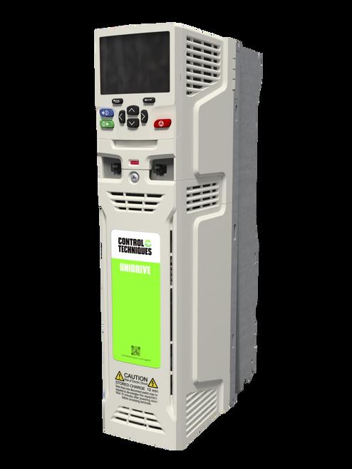 Unidrive M700-03400045A10 Nidec - Control Techniques 3ph-3ph 1.5kW/2.2kW 380/480VAC